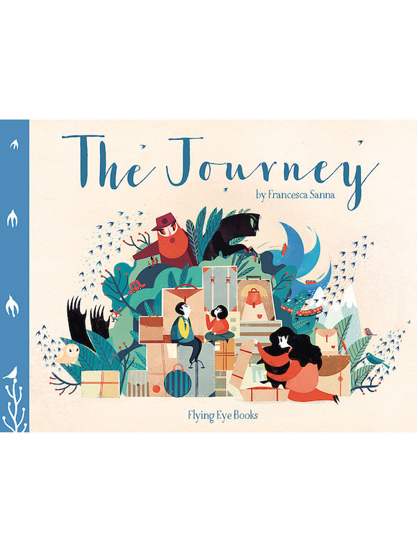 books-the-journey